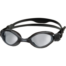 Head Tiger Mid Goggles, black - smoke